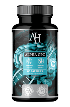 Empfohlenes Alpha GPC Supplement