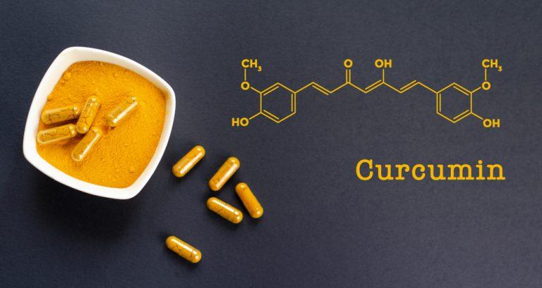 Überblick der Supplemente mit Curcumin