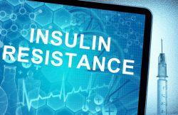 Metformin, Diabetes, Insulin und Muskeln.