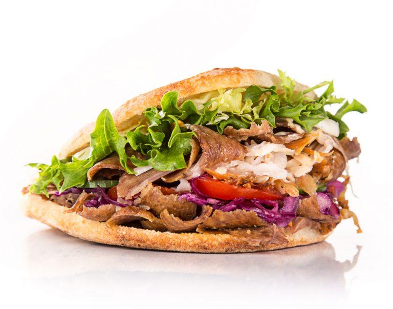 Döner Kebab – wie viel Kalorien sind das?